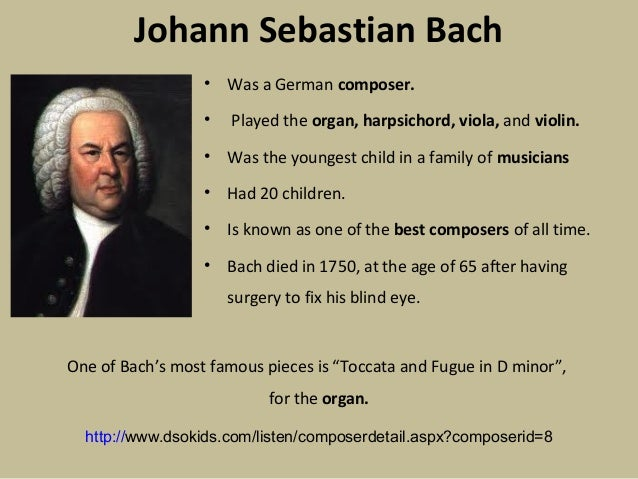 """baroque composers Playing """"baroque composers"""" with arnold hello faithful readers it has been a  while since i posted something instead of apologizing, i offer."""