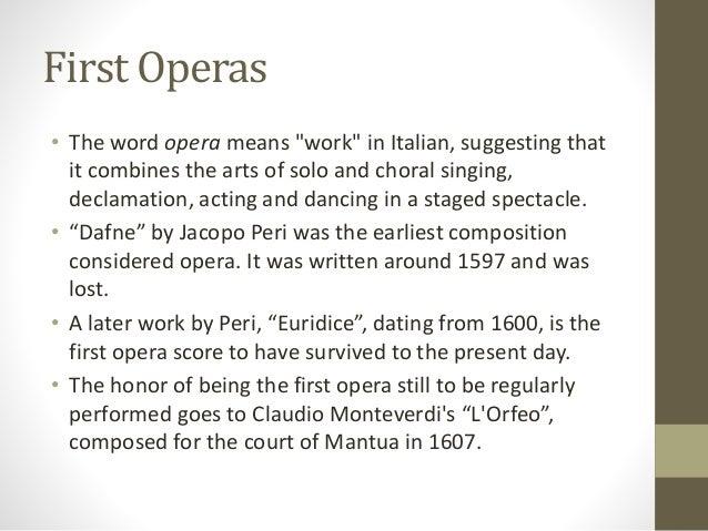 compare cantata and oratorio