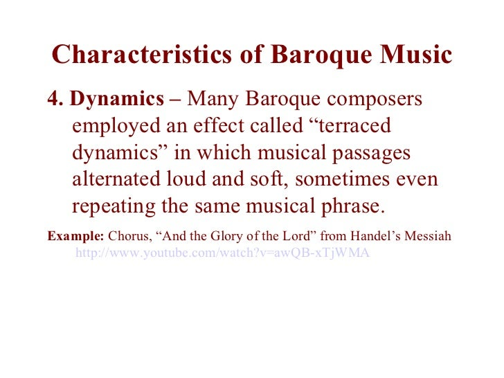 a comparison of the similarities and differences between baroque and classical opera Either way, the difference between these two old records is as complicated and current as black and white through both records and everything attached to them, there is that ascending phrase, more like a sequence or even an exercise, yet still typical of jazz.