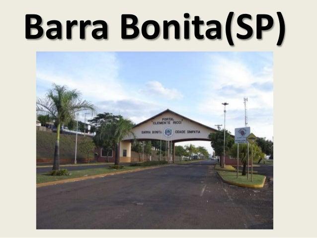 Barra Bonita(SP)