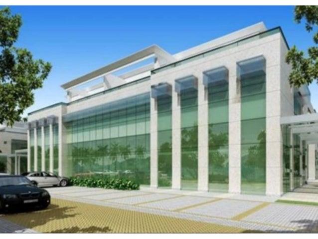 Barra Business Center