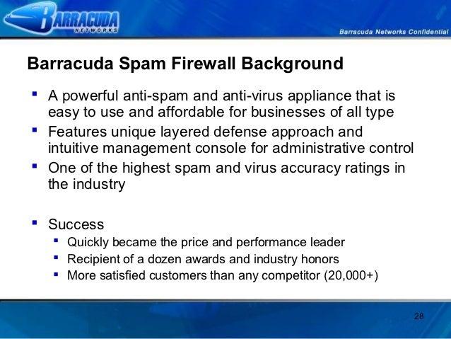 barracuda spam and virus firewall 300 manual