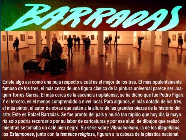 Barradas