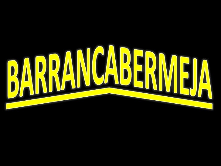 • Barrancabermeja es un municipio  colombiano ubicado en el  departamento de Santander. Es  sede de la refinería de petról...