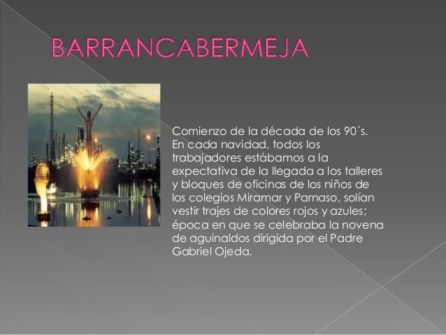 Barrancabermeja Slide 2
