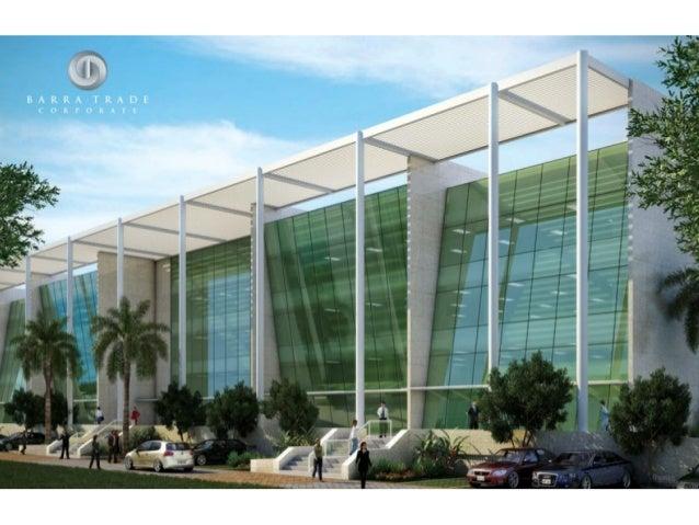 Barra Trade Corporate