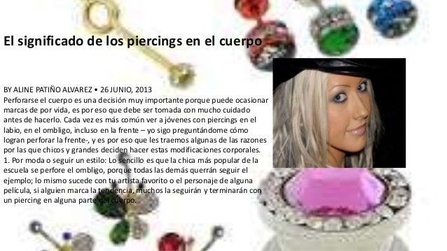 Los Piercings