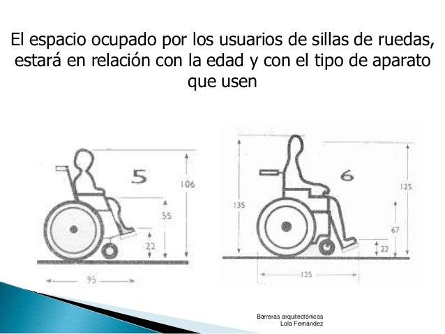 silla de ruedas ninos medidas