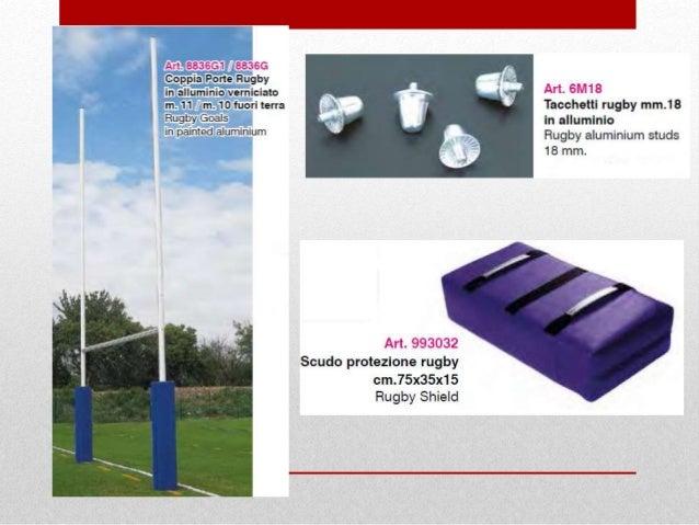 Παρουσίαση Barret site rugby Slide 3