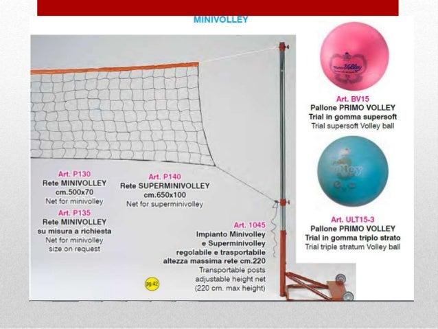 Παρουσίαση Barret site volley Slide 2