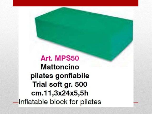 Παρουσίαση Barret site pilates Slide 3