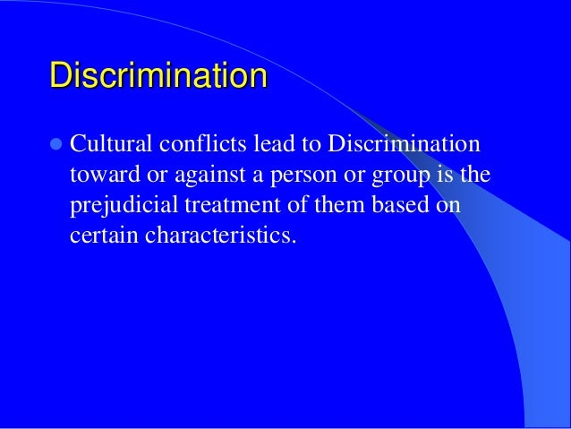 Christian Teachings about Prejudice and Equality Essay
