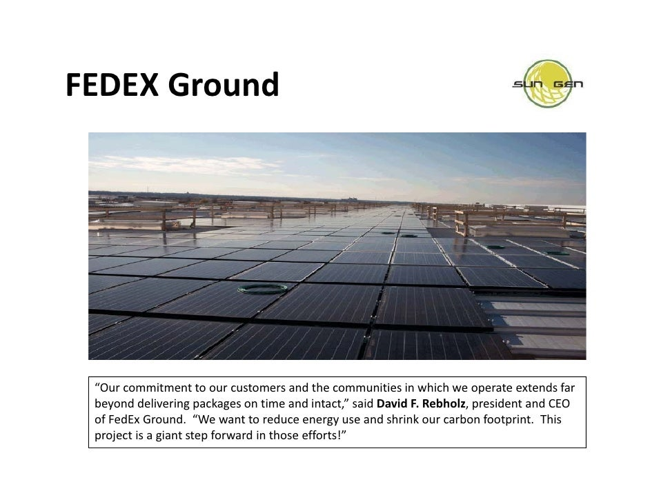 Barrier Electric Commercial Solar