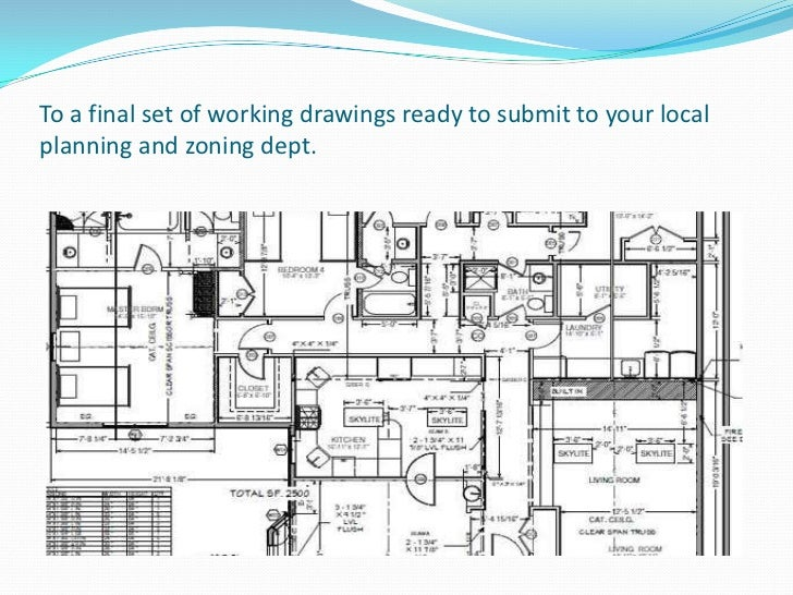 Barrier free home design for Barrier free home plans
