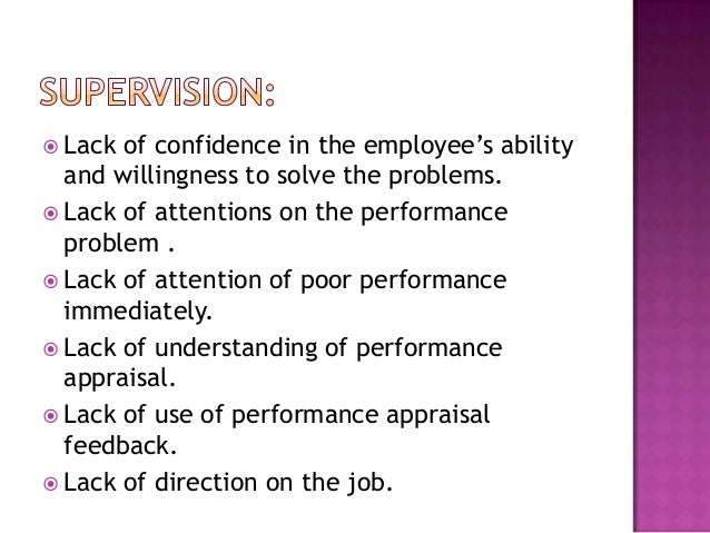 the problems with performance appraisal If all the specific performance aspects are coming out with similar appraisals, stop and check yourself for the halo or horns effect any given employee will probably display areas of weakness as well as areas of strength, so keep that in mind to avoid coloring the entire appraisal by an overall impression leniency, central and severity tendencies.