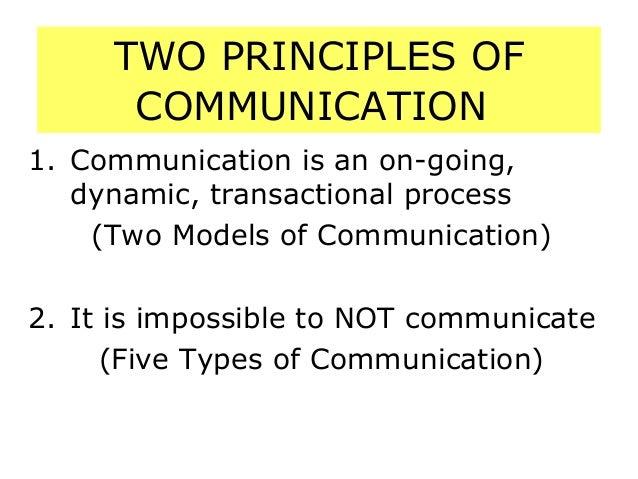 "assignment 1 fundamentals of effective communication Fundamentals of effective communication in the workplace 1 assignment #1: ""fundamentals of effective communication in the workplace"" alawi omar bus 100."