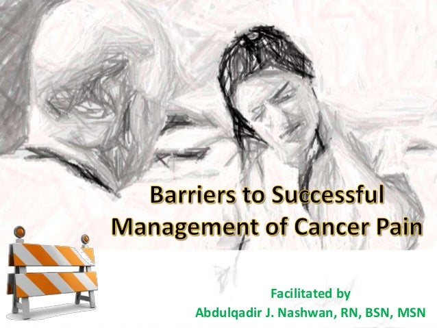 Facilitated by Abdulqadir J. Nashwan, RN, BSN, MSN