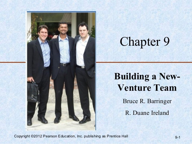 Chapter 9                                                          Building a New-                                        ...