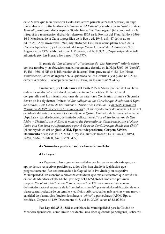Barrios del oeste de lujan sentencia de godoy cruz vs las heras 1bccb13a88c4