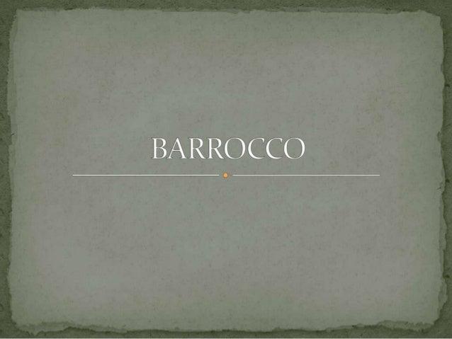 Decoracion estilo barroco - Estilo barroco decoracion ...