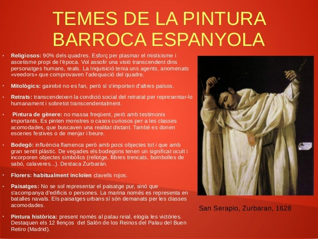 LA IMMACULADA CONCEPCIÓ (1635) ● Interpretació magistral pintada per al retaule major del Convent de les Agustines de Mont...