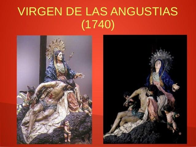 ORACIÓN DEL HUERTO GETSEMANÍ (1754)