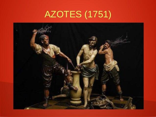 LA VERÓNICA (1755)