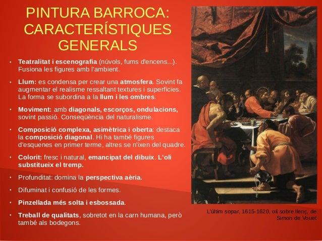 PINTURA BARROCA ITALIANA: MIQUEL ÀNGEL MERISI, «CARAVAGGIO» (1573-1610) ● Pintor de vida tumultuosa que va revolucionar la...