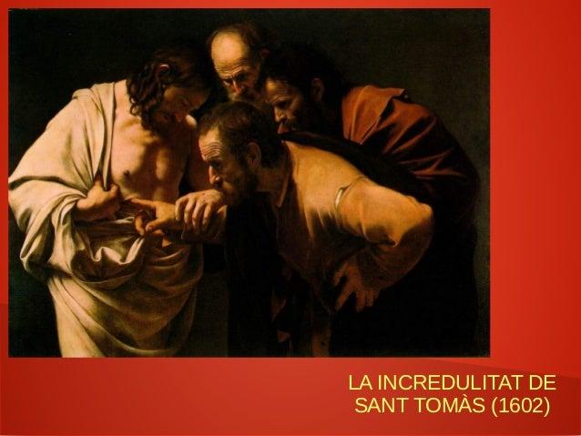 ELS DEIXEBLES D'EMAÚS (1606)