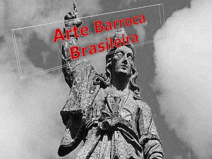 No Brasil Colonial, a presença dos jesuítasteve grande importância no processo dedisseminação do cristianismo católico noi...