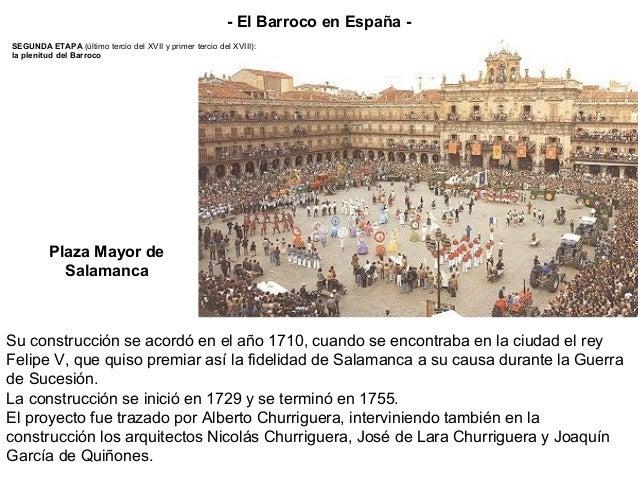 San Esteban, J.B Churriguera