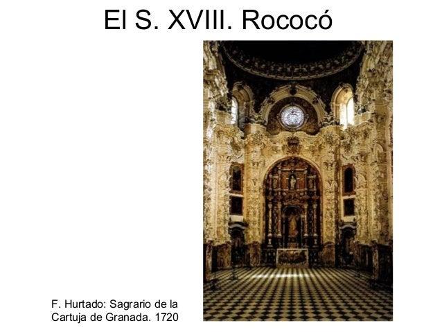 Palacio de San Telmo, Sevilla. Portada de Leonardo de Figueroa, 1724-34.