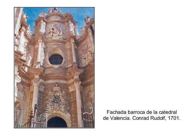 Detalle de la Portada del Palacio de San Telmo de Sevilla