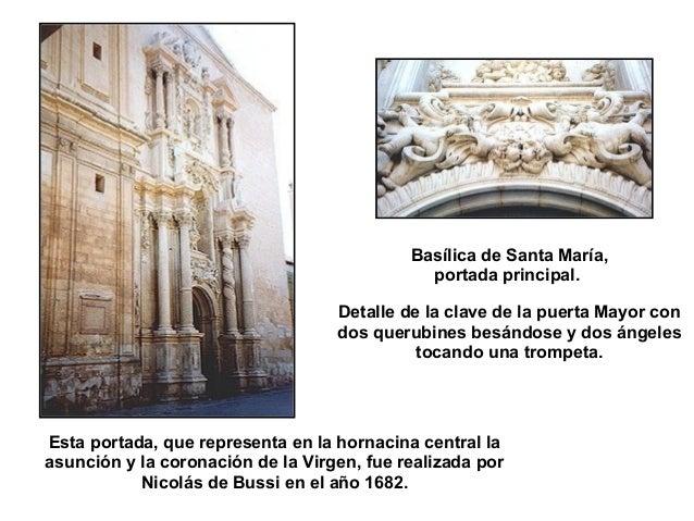 La escultura barroca española: la imaginería