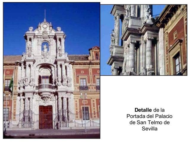 LAS GRANDES ESCUELAS El realismo clasicista de la escuela andaluza: Juan Martínez Montañés (1568 -1649) Los albores del Ro...
