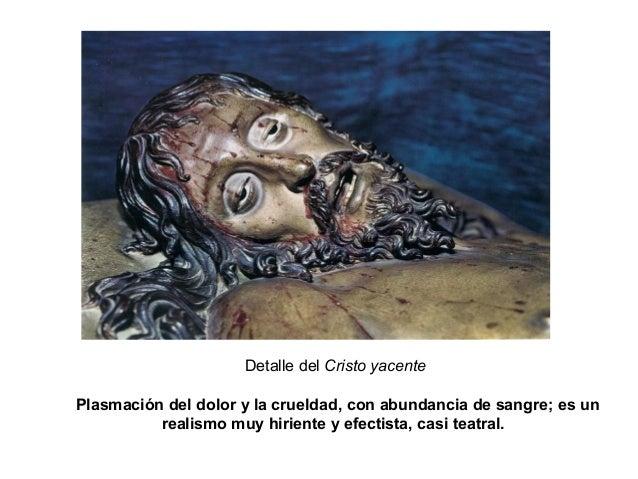 Se trata de una de las obras más bellas de Montañés. Es una estatua donde La Virgen, idealizada, se encuentra sola represe...