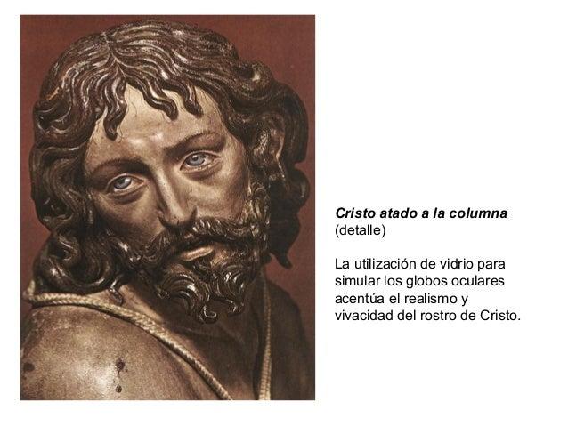 Torrigiano, San Jerónimo J.M. Montañés, San Jerónimo (1598) Retablo del convento de clarisas de Llerena (Badajoz) El santo...