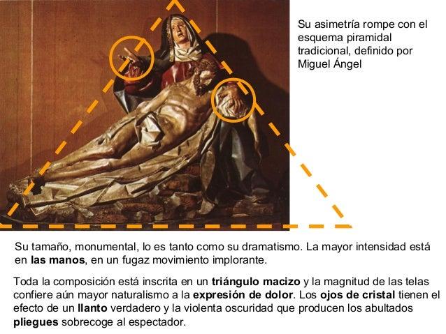 Alonso Cano, Inmaculada (1620-1625)