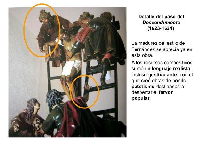 Alonso Cano, Inmaculada Concepción (1655) Catedral de Granada La exquisita finura del arte de Cano se manifiesta en esta I...