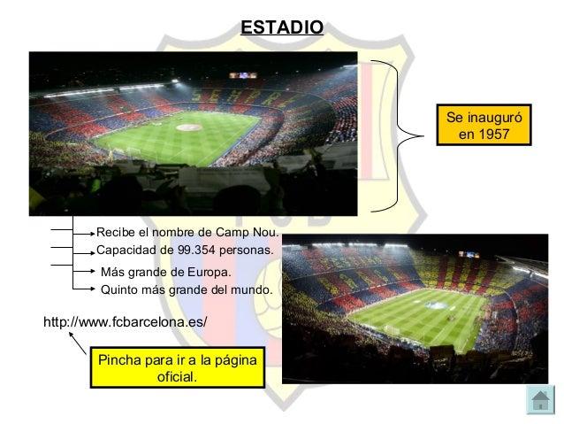 Image Result For Ftbol Club Barcelona Goles