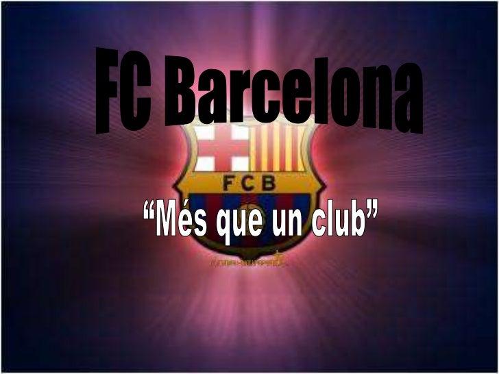 Index• History• Legends• Camp Nou• Dream team• Iniesta• Xavi• Messi•