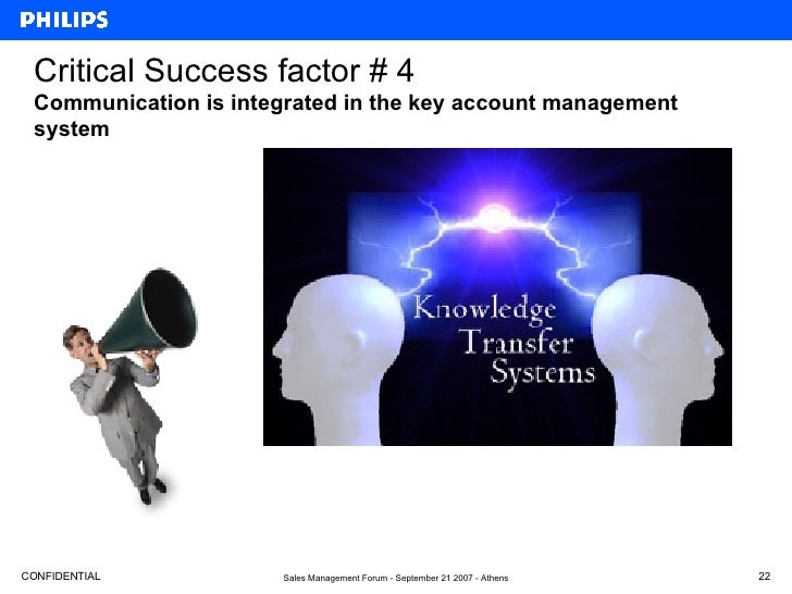 critical success factors at starbucks The concept of key success factors: theory and method  they coined the term critical success factor  critical success factors are the few key areas where.