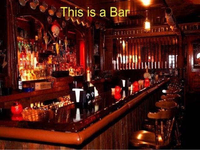 Bartender !