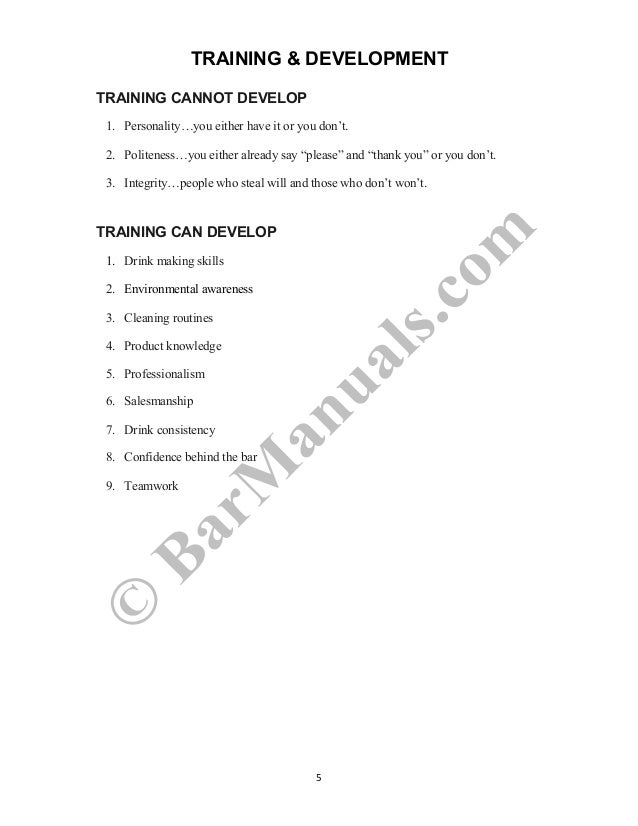 the unofficial teachers manual what they dont teach you in training