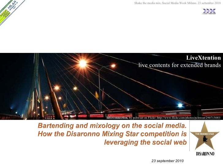 23 september 2010 LiveXtention live contents for extended brands Interconnection,  by pchweat on Flickr: http://www.flickr...
