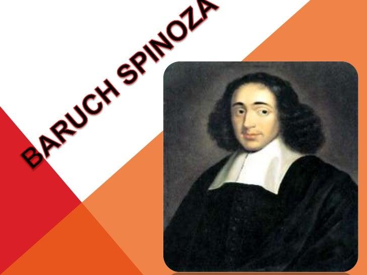 Citaten Baruch Spinoza : Baruch spinoza