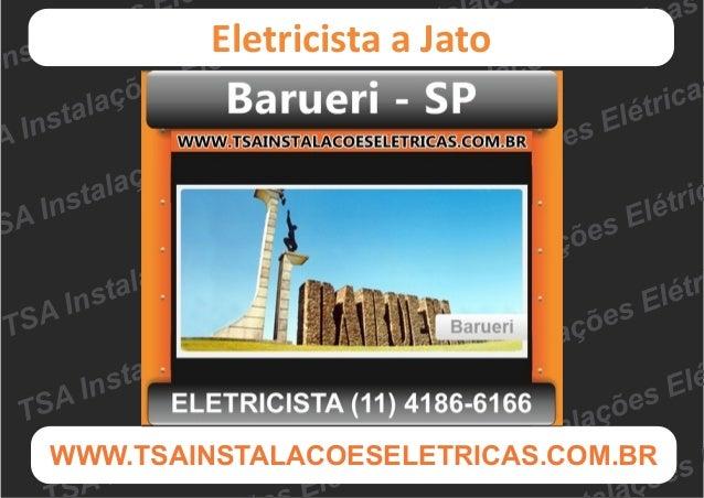 Eletricista a Jato                       tri cas               es Elé        tal açõ  A Ins                 tri casTS     ...