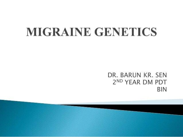 DR. BARUN KR. SEN 2ND YEAR DM PDT BIN