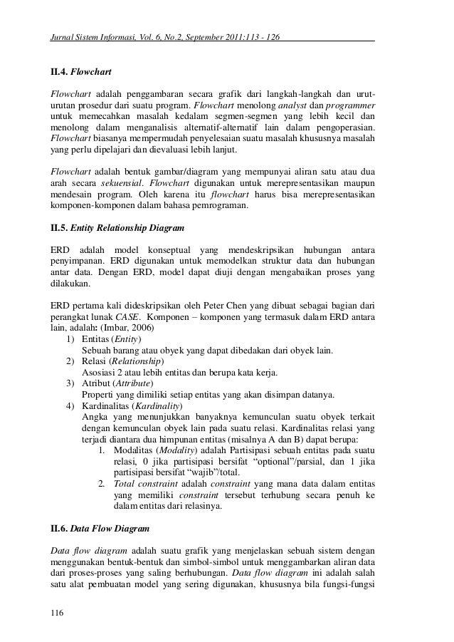 Jurnal Implementasi Costumer Relationship Management Crm Pada Siste