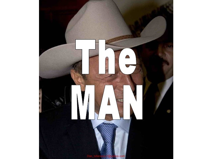 The MAN [email_address]